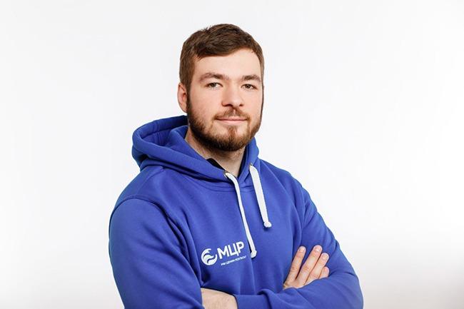 Андрей Богатырев (Инструктор)